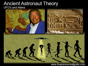 Ancient Astronaut Theorists Believe (page 2) - Pics about ...